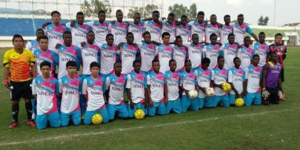 How African teens are duped into dubious football contracts in Asia