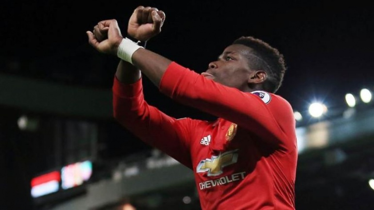 If you think slavery is something from the past, then check out this report that earned the attention of Paul Pogba